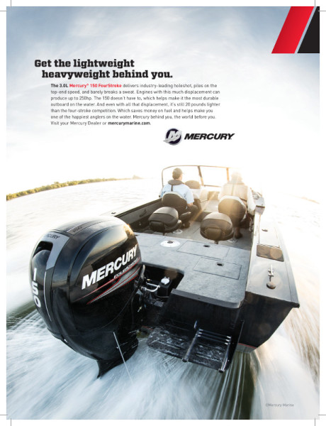 Authorized Mercury Outboard and Inboard Dealer